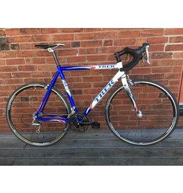 used bike 9673 Trek SLR road 58 cm