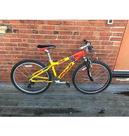Used Bike 9780 Fuji Thrill 39 x 50