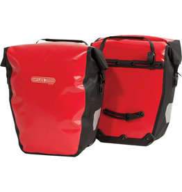 Ortlieb Ortlieb Back-Roller City Rear Pannier: Pair