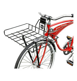 WALD PRODUCTS Wald Pizza RACK FronT 257GB STeeL BlacK