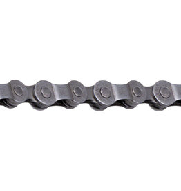 SRAM SRAM PC-850 6,7,8 speed Chain Gray/Black with Powerlink individual package