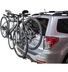 SARIS Saris Guardian Trunk Rack: 2 Bike, Black