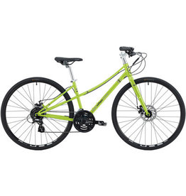 KHS Bicycles KHS URBAN XCAPE step thru Disc 2021