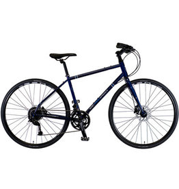 KHS Bicycles KHS URBAN XPRESS DISC 2021