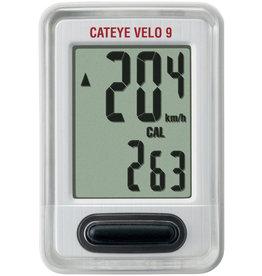 Cateye COMPUTER CATEYE CC-VL820 VELO-9 WIRED