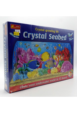 Crystal Growing Kit, Crystal Seabed