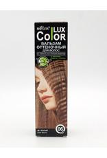 Lux Color Lux Color, Бальзам Оттеночный, Тон 06 Русый