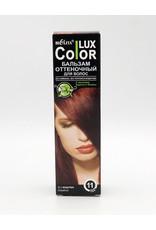 Lux Color Lux Color, Бальзам Оттеночный, Тон 11 каштан