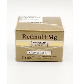 Retinol+Mg Retinol+Mg, Крем Дневной