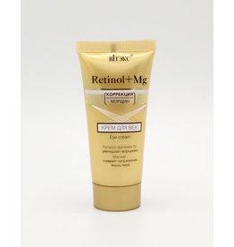 Retinol+Mg Retinol+Mg, Крем для век