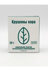 Health, Здоровье Крушины Кора