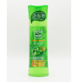 Clean Line, Shampoo Firming, Nettle 400ml