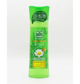 Clean Line, Restorative Shampoo, Chamomile 400ml