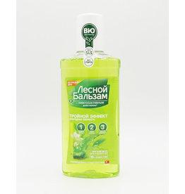 Лесной Бальзам Forest Balm, Rinser Triple Effect, Mild Taste Aloe Vera and White Tea, 250ml