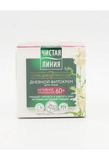 Чистая Линия Clean Line, Day Phyto Cream 60+