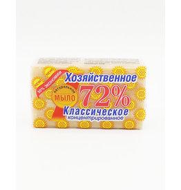 Russian Laundry Soap 72% Classic 150g