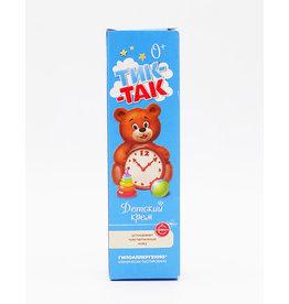 Children's Cream - Tik-Tok