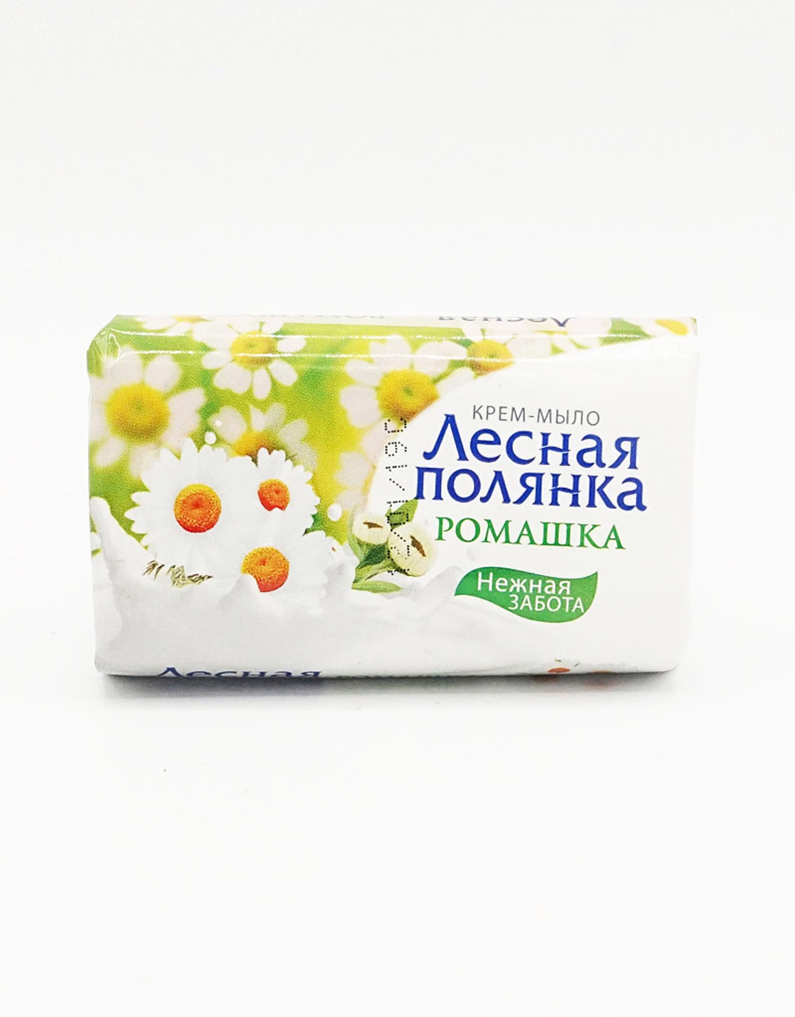 Лесная Полянка Крем-Мыло, Ромашка