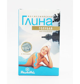 МедикоМед Highly Refined Natural Blue Clay