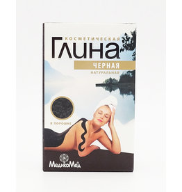 МедикоМед Highly Refined Natural Black Clay