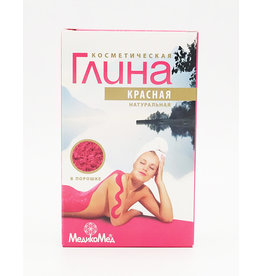 МедикоМед Highly Refined Red Natural Clay