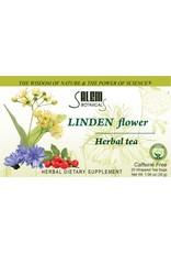 Salem Botanical  Травяной чай, цветок липы