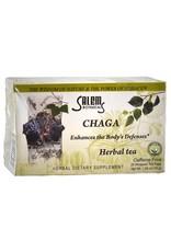 Травяной чай, чага