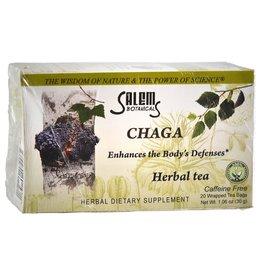Herbal Tea, Chaga