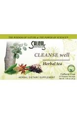 Salem Botanical Травяной чай, очисти хорошо