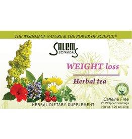 Salem Botanical Травяной чай, потеря веса