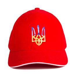 Baseball Cap, Ukraine