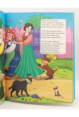 Русские Народные Сказки в Стихах, 7 Лучших Сказок