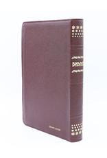 Библия Геце, Бургунди