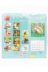 Календарь, Ёжик, Стандартный размер