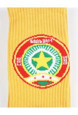 Носки для взрослых, Звёздочка, 41-45 Длиные