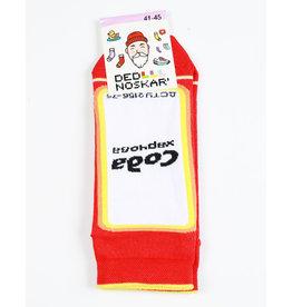 Носки для взрослых, Сода, 41-45 Короткие
