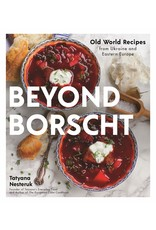 Beyond Borscht, Nesteruk