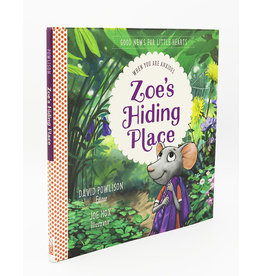 Zoe's Hiding Place, Good News for Little Hearts