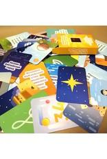 Библейские Ассоцииации, Игра 50 карточек