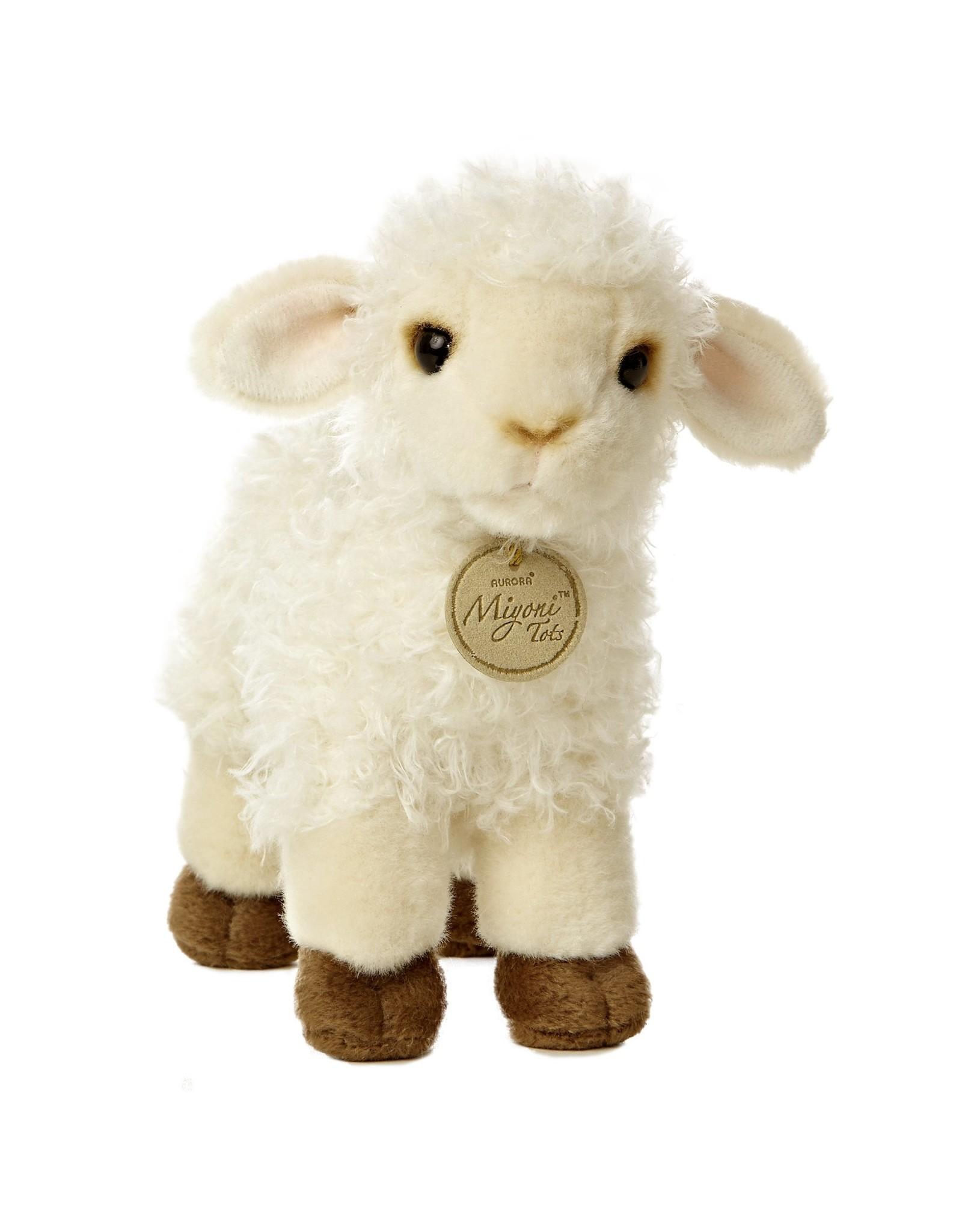 "7"" Baby Lamb"