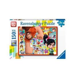 Wreck it Ralph 2 150 piece puzzle