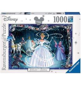 Cinderella 1000 piece puzzle