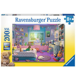 200 piece Sister's Space Puzzle