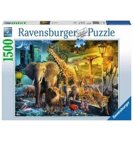the Portal 1500 pc puzzle