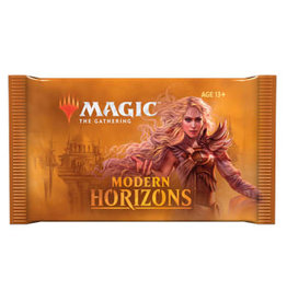 Modern Horzons Booster Pack