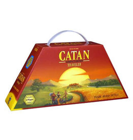 Settlers of Catan Catan Travel Edition