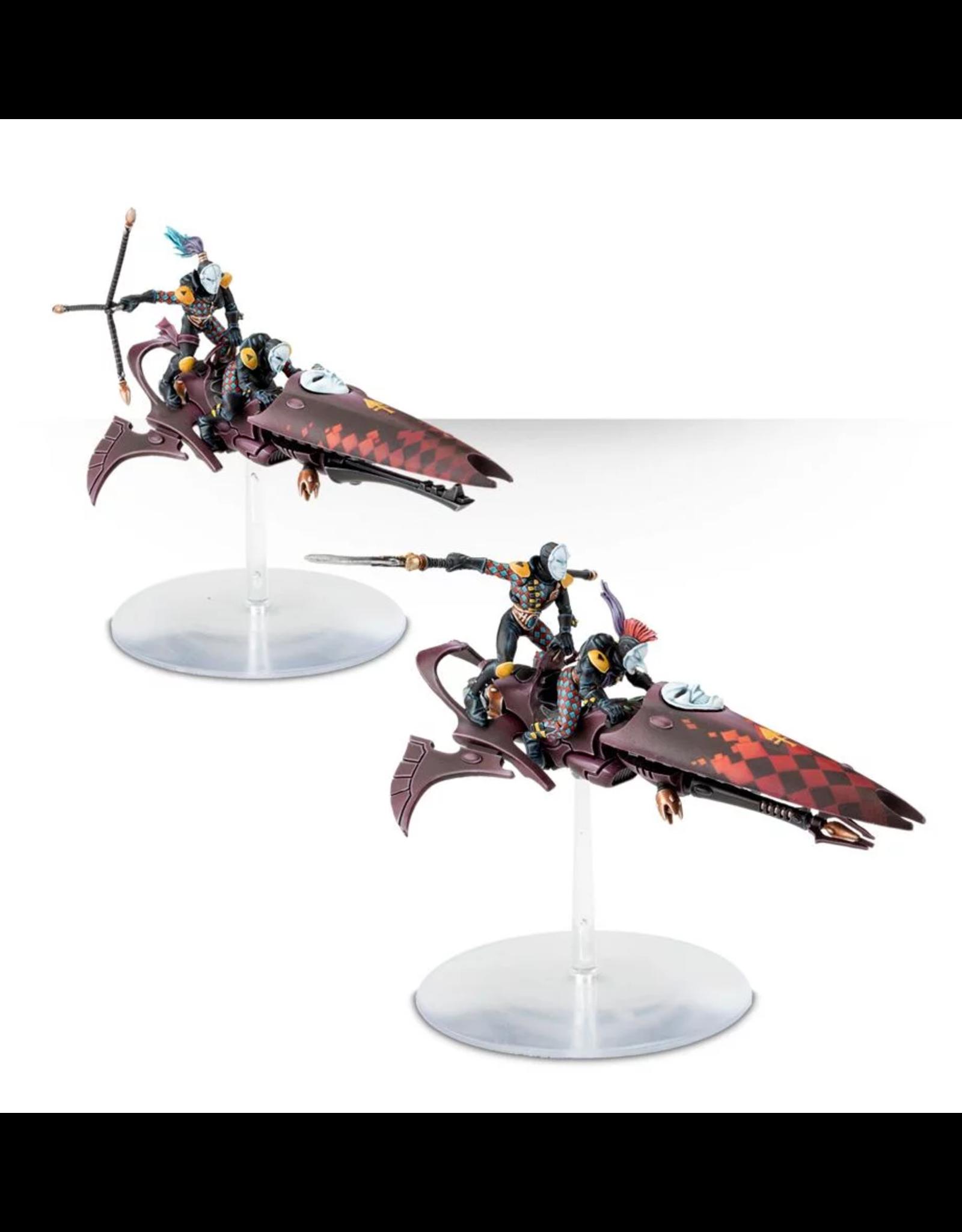 Warhammer 40K 40K Harlequin Skyweaver
