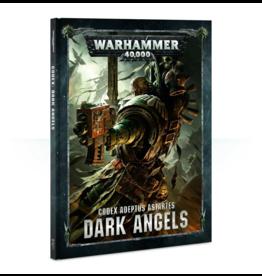 Warhammer 40K 40K: Dark Angels Codex