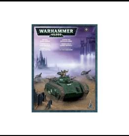 Warhammer 40K 40K: Astra Militarum Chimera