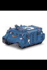 Warhammer 40K 40K: SM Rhino Transport